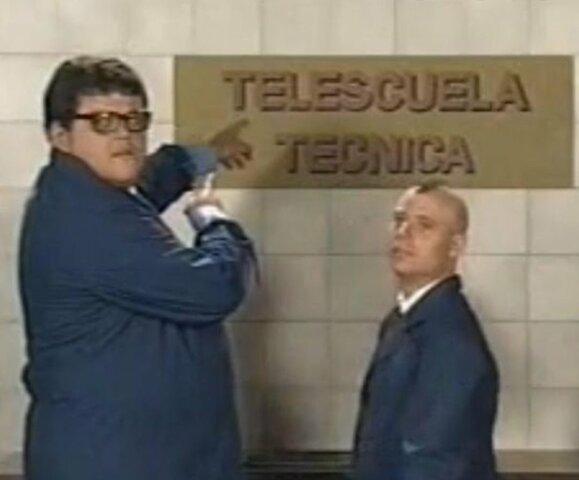 Telescuela