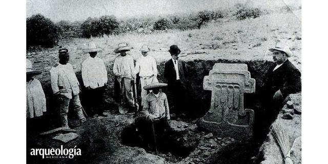 Inspección de monumentos