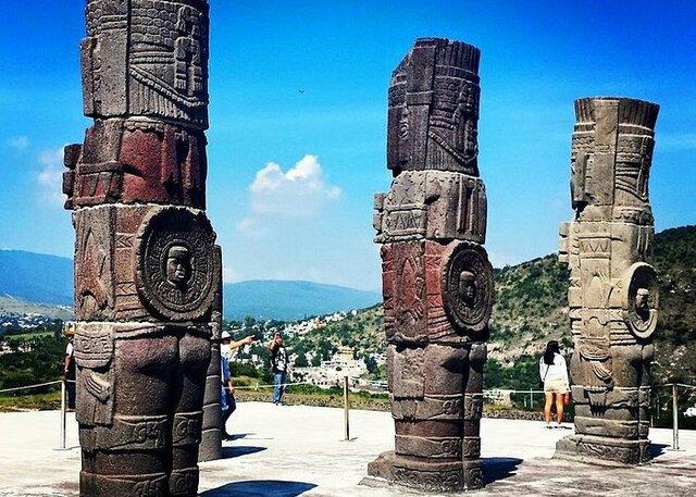 Ruinas de Tula