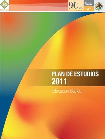 El plan de Estudios entró en vigor con 10 materias para cada grado.