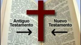 Antiguo y Nuevo Testamento Abigail-Fiorella-Estefania-Joshua-Meylin timeline