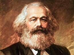 KARL MARX (1818-1883) Persona del Humanismo Exótico