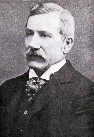 Thomas Bond