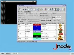 JNode 0.2.8