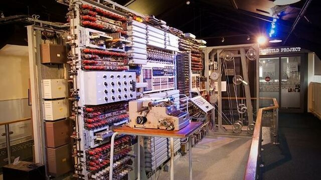 Computadora Colossus