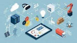 Evolución de los sistemas de información  timeline