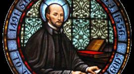 Vida de San Ignacio de Loyola timeline