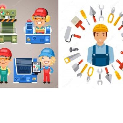 Maquinas y herramientas de corte timeline