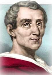 Charles Louis de Secondat