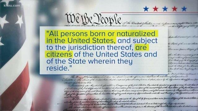 The Start of Citizenship