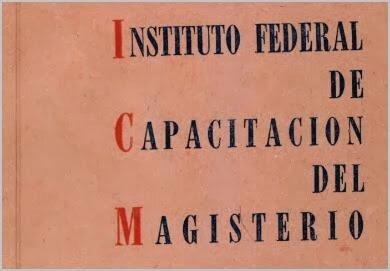 Instituto Federal de Capacitación del Magisterio (IFCM)