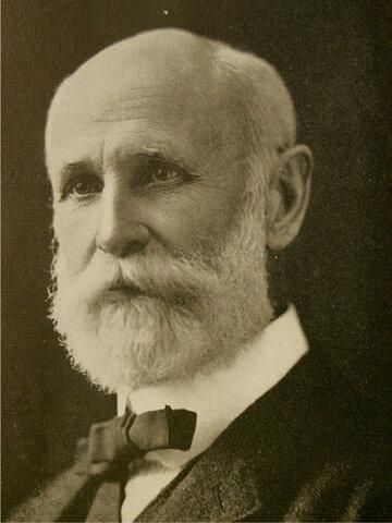 Dr. Greene Black. Padre de la odontología moderna.