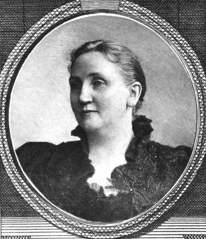 """Primera mujer en recibir un título de medicina en los Estados Unidos. Sarah Tyson Rorer Primera """"dietista"""" en América. Colaboró con médicos para alimentar a pacientes enfermos o desnutridos."""