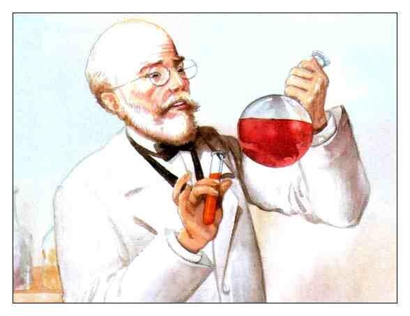 Robert Koch identificó la causa de la tuberculosis: Mycobacterium tuberculosis.