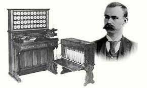 Creación de la máquina tabuladora