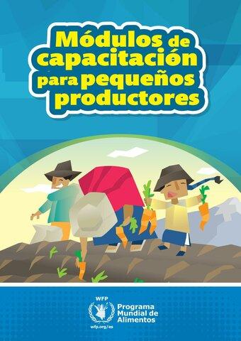 Escuelas Normales para la capacitación agropecuaria
