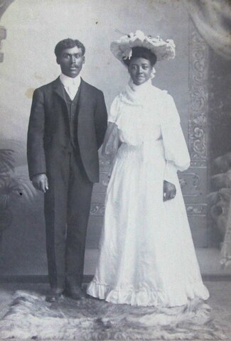 Marriage and Citizenship