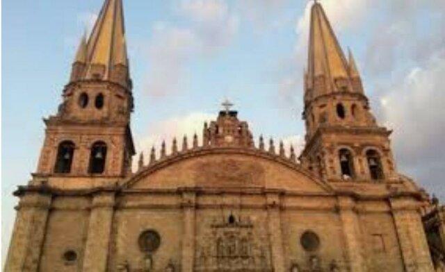 Fundación definitiva de Guadalajara en Jalisco.