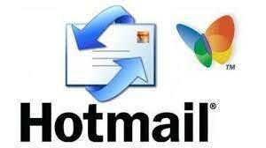 Arriba Hotmail