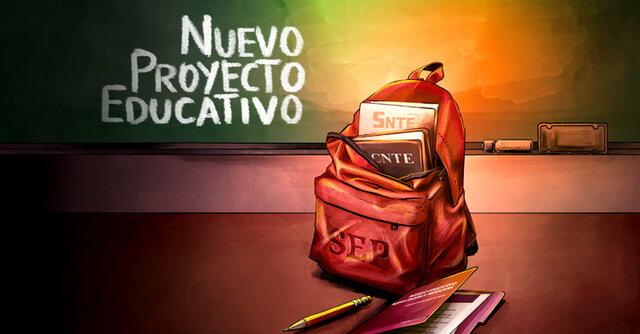 Se Inicia un nuevo proyecto en el cual se incluirían a todos los niveles de educación.