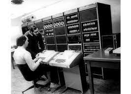 La creación de UNIX
