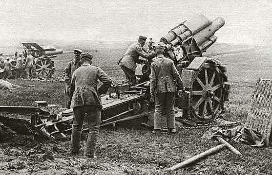 -1914-1918 – La 1ª guerra mundial s'acaba amb més de 12 M de