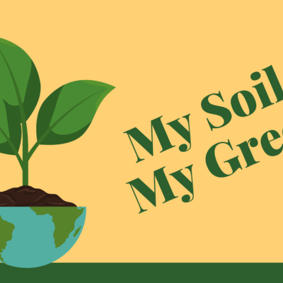 My Soil, My Green eTwinning Project Calendar timeline