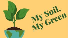 My Soil, My Green eTwinning Project Calendarh timeline