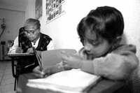 1970 Se canceló el programa de Alfabetización debido a la nueva administración gubernamental