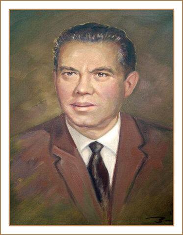 1970 Se suspende al el Lic. Álvaro Gálvez y Fuentes con su programa bachiller.