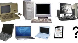 Historia de l'informàtica timeline