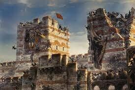 La caiguda de Constantinoble