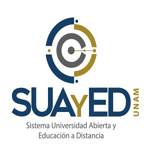 SUAyED UNAM