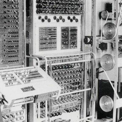 historia de informatica timeline