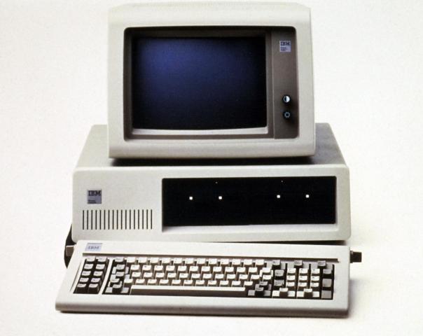 IBM, Acorn