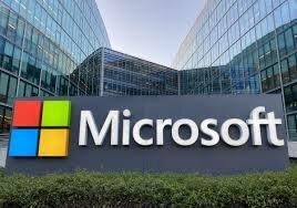 Création de Microsoft