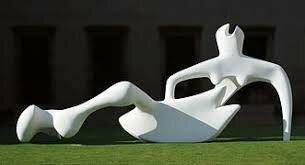 Escultures contemporanies
