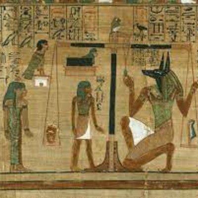 Literatura de las civilizaciones antiguas timeline