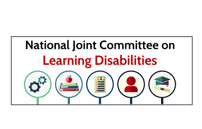 National Join Commiteeon Learning Disabilities