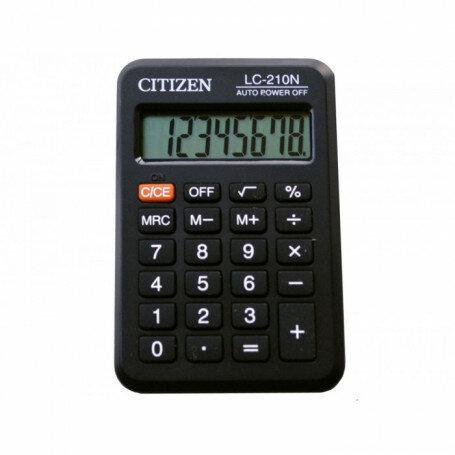 Calculador De Butxaca