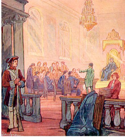 Quebec Act (Second Constitution)