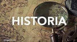 Etapes de la història timeline