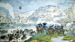 Batalla de San Francisco