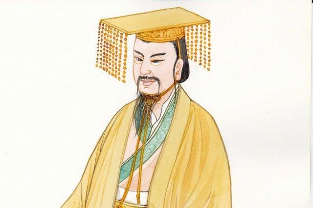 En Cai Lun (part 1)