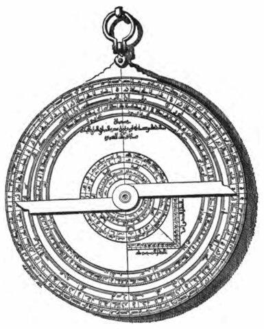 azaquiel inventa el equatorium
