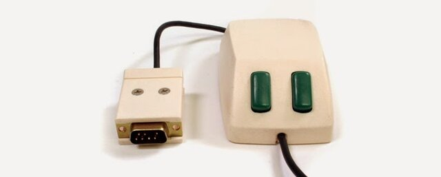 Microsoft Mouse (Ratón de Microsoft)