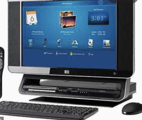 5º generación(venta de ordenadores personales)