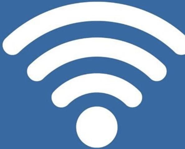 Llegada de la wifi