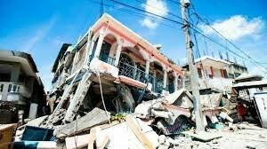 Terratrèmol de Haití