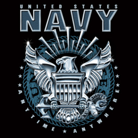 Joined the United States Navy